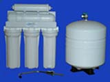 5 Stage Reverse Osmosis (RO)